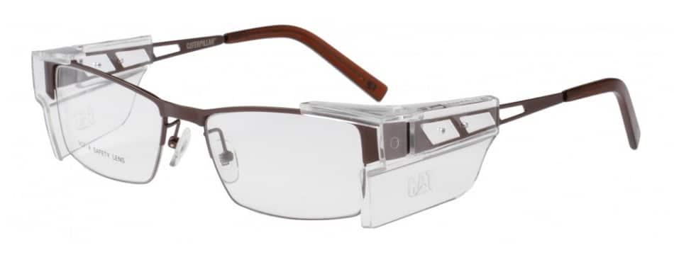 Safety Eyeglasses Frames